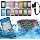 PC Waterproof Shockproof DirtProof Snow Proof Case Cover For Apple iPod Touch 4