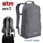"STM Aero S 13"" Laptop Backpack Bag Case for 13"" MacBook Air Pro & iPad Mini 2 3"