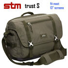 "STM Trust S 13"" Laptop Messenger Bag Shoulder Case for MacBook Air / Pro Retina"