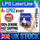 4x NGK LPG2 #1497 LaserLine Spark Plugs MORGAN PLUS 8 3.9 90? 01