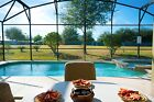 1735 Disney area vacation homes 4 bedroom house with pool and spa 2 weeks