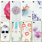 New Fashion Stylish Slim Cartoon Images Hard Back Case Shell Cover For iPhone 5C