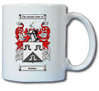 KITCHEN COAT OF ARMS COFFEE MUG