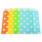 Stars Paper Sweets, Craft Bags - Wedding Candy, Party, Favour, Card Gift Shop