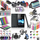Funky Accessories Cases & Gadgets for Sony Xperia J ST26i / ST26a