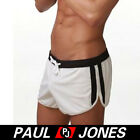 Mens Sports exercise GYM Shorts Comfort Boxer underwear casual Home UnderPants