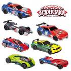 NEW ULTIMATE SPIDERMAN 1:64 DIECAST VEHCILES - SELECT YOUR OWN
