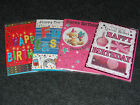 Birthday Boy and Girl Happy Birthday Cards FREE FIRST CLASS POST