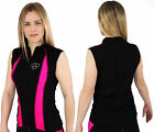 Ropa Ciclismo, Maillot sin mangas Femenino ciclismo-Camiseta sin mangas (DHC171)