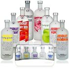 Absolut Vodka 1,0 Liter 4