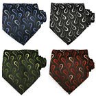 Fashion Pattern Neckties UK - Formal Pattern Silk Ties - Fit For All Occasions