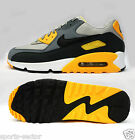 Nike Air Max 90 Essential Mens Trainers Pale Grey Size UK ,8, 9
