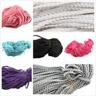 Hot Sale 101 PU Leather Cord Fit Make Bracelets&Necklaces 7 Colors Available BS