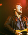 BRUCE SPRINGSTEEN LEATHER JACKET CONCERT PHOTO OR POSTER