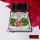 Winsor & Newton Drawing Ink 14ml for Brush, Dip Pen, Airbrush - 26 Colours