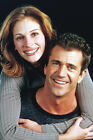 CONSPIRACY THEORY MEL GIBSON JULIA ROBERTS PHOTO OR POSTER