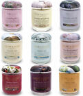 Heart & Home - LARGE JAR SOY WAX CANDLE 310g - Choice Of Fragrances
