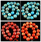 J59312 16mm Variscite ball loose beads 24pcs