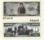 Harry Potter Gryffindor one Million Bill Novelty Notes 1 5 25 50 100 500 or 1000