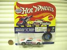 Mattel Hot Wheels McEwen Mongoose Prudhomme Snake Funny Car Mint Packaged