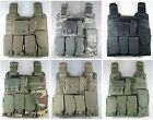 New Molle Light Vest With Pouch 7 Color--Airsoft Game