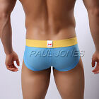 New Sexy Mens Bungle Pouch Underwear Comfort Mesh Briefs Shorts Underpants S M L