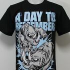 A Day To Remember T-Shirt 100% Cotton New Size S M L XL 2XL 3XL