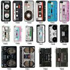 Retro Vintage Tape cover case for Apple iPhone iPod & iPad - T10