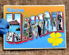 Hang Tags GREETINGS FROM HAWAII SOUVENIR POSTCARD TAGS or MAGNET #G010 Gift Tags