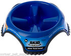 JW Skid Stop Slow Feed Dog Bowls /Dishes Slows Rapid Eating
