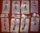 Crystal Belly/Navel 316L Surgical Steel Bars ♥ PLUS FREE P&P ♥ Buy 3 & Pay For 2
