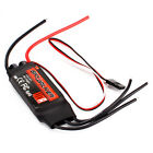 40A ESC Compatible With Brushless Motors For RC Cars And RC Helicoper