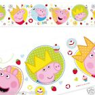 Peppa Pig George Pig FOIL BANNER BUNTING 365cm Birthday Party Girl Boy Childrens