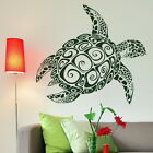 FRESH WATER TURTLE Vinyl wall sticker decal transfer mural picture or car an13