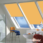 ROLLO Braas Thermo Abdunkelung BK (Klassik) BL (Light) 140.27 orange