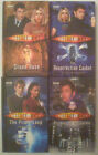 DOCTOR WHO BOOKS: BBC NEW SERIES ADVENTURES : 10TH DOCTOR : £1.50 EACH