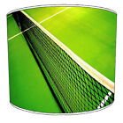 Tennis Theme Table Lamp Shades Or Ceiling Light Shades Lampshade Pendants
