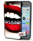 Trill Grill Bling Sexy Swag cool iPhone 4 4S 5 5S 5C case illuminati hipster