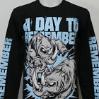 A Day To Remember Long Sleeve T-Shirt New Size S M L XL 2XL 3XL