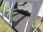 Kampa Continental Caravan Breatheable Awning Carpet