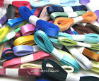 "38mm 50mm 75mm 100mm Mixed Double Faced Satin Ribbon 1 1/2"" 2"" 3"" 4"" Wedding"