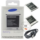 New OEM Li-ion Battery Replacement For Samsung Galaxy S4 IV ACTIVE i9295 2600mAh