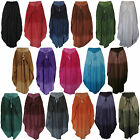 Unusual Comfortable Lightweight Hippy Hippie Boho Gypsy Ethnic Pants Trousers