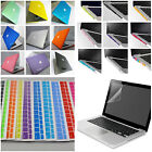 "4in1 Rubberized Hard Case Cover for 2013 Macbook Pro 13""inch with retina Display"