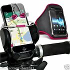 Bicycle Accessory Pack Bike Holder Cradle Headset Sports Armband Case Pouch