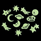 Glow In The Dark Stars Stickers Baby Kid's Bedroom Room Nursery Home Wall Decor
