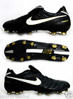 Nike Tiempo Legend III FG Mens Firm Ground Football Soccer Boots Size UK 13