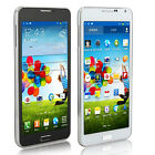 "New 5.5"" Android 4.2 MT6572 Dual Core Quad Band 4GB Mobile Smartphone ABUSSL"