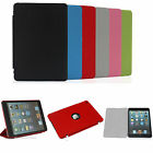 PU Housse Etui Coque Protection Cuir Support Pour Apple iPad mini