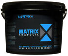 5lb MATRIX ANABOLIC 80%+ WHEY PROTEIN POWDER SHAKE DRINK ULTRA HIGH IN PROTEIN
